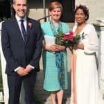 Karen Dunk-Green GTA Wedding Officiant